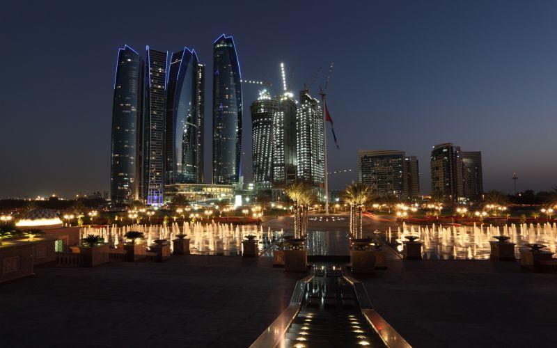 Индивидуална екскурзия в Дубай снимка 5