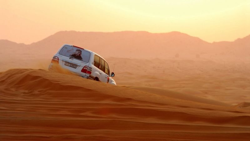 Индивидуална екскурзия в Дубай снимка 4