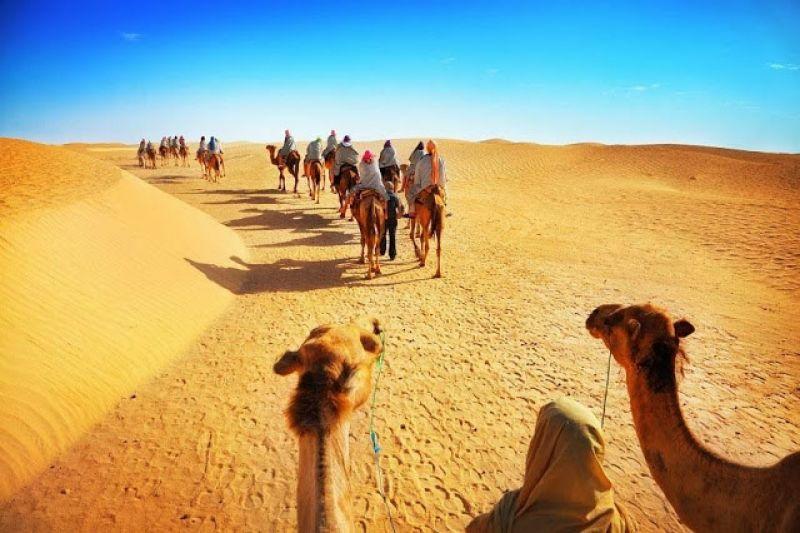 Индивидуална екскурзия в Дубай снимка 3