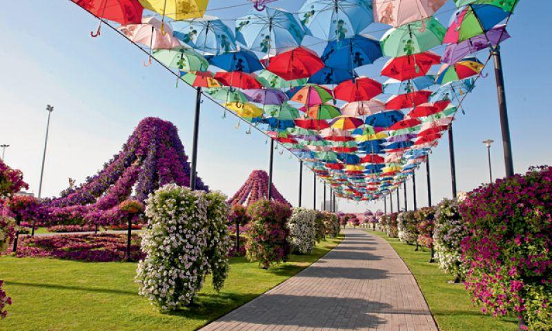 Индивидуална екскурзия в Дубай снимка 2