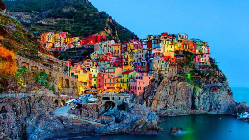 Най-доброто от Италия снимка 6