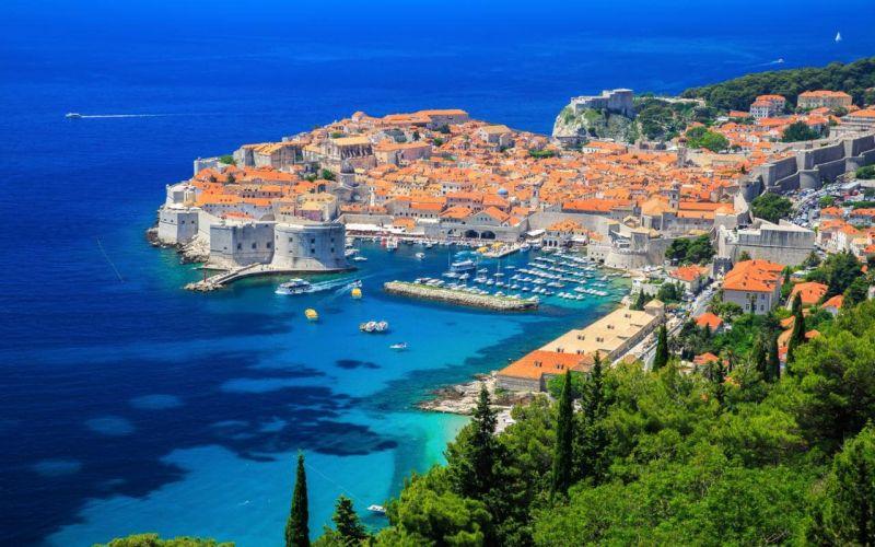 Великден в Дубровник - екскурзия с автобус 5 нощувки - открийте най-интересния средновековен град на Балканите! снимка 1