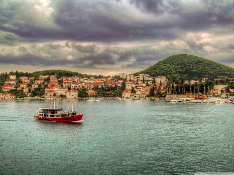 Великден в Дубровник - екскурзия с автобус 5 нощувки - открийте най-интересния средновековен град на Балканите! снимка 3