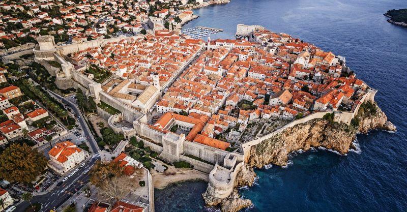 Великден в Дубровник - екскурзия с автобус 5 нощувки - открийте най-интересния средновековен град на Балканите! снимка 4