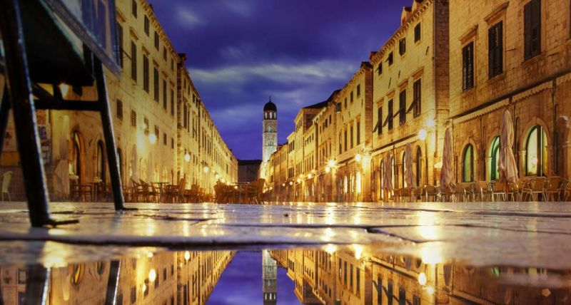 Великден в Дубровник - екскурзия с автобус 5 нощувки - открийте най-интересния средновековен град на Балканите! снимка 5