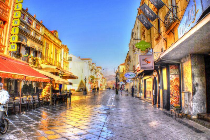 Охрид – Перлата на Македония снимка 4