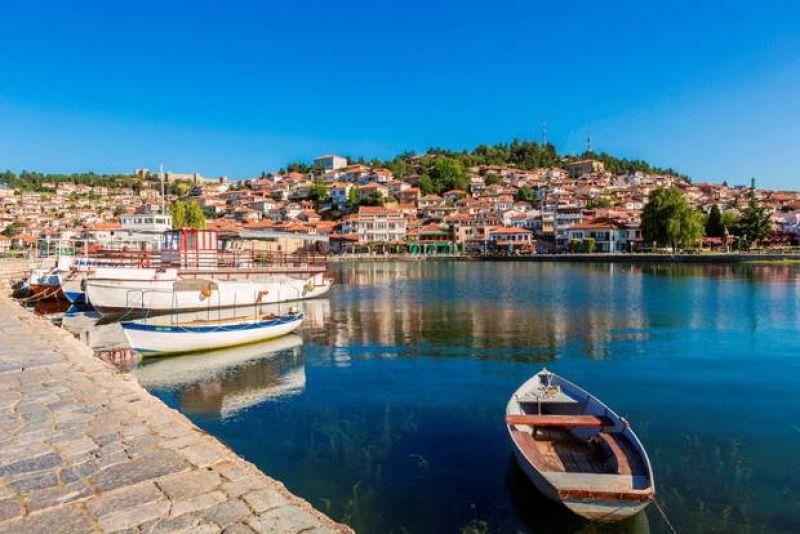Охрид – Перлата на Македония снимка 6
