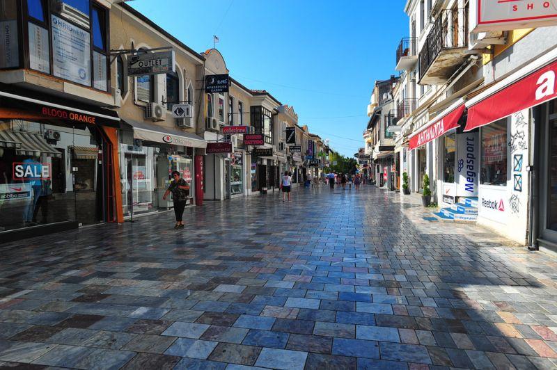 Охрид – Перлата на Македония снимка 7