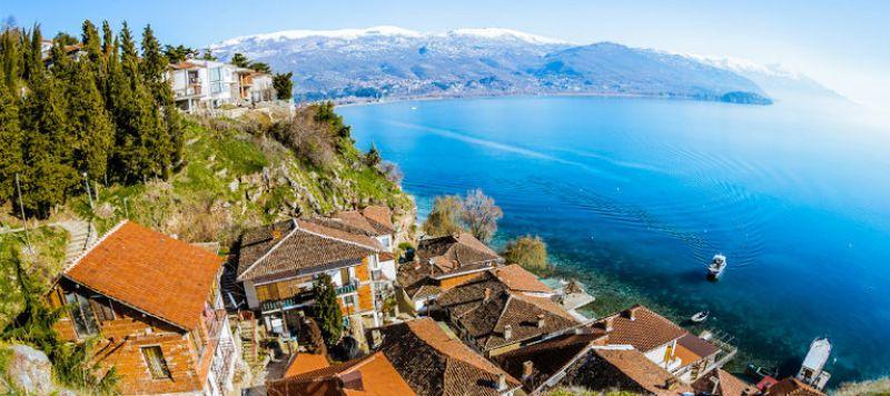 Охрид – Перлата на Македония снимка 8