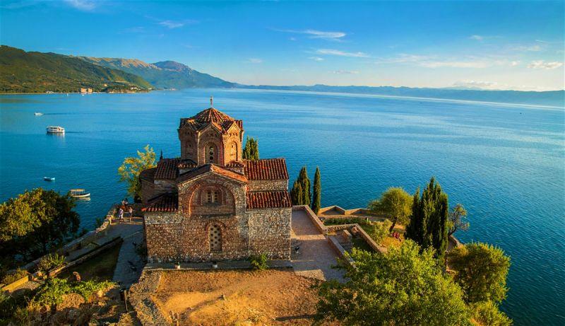 Охрид – Перлата на Македония снимка 3