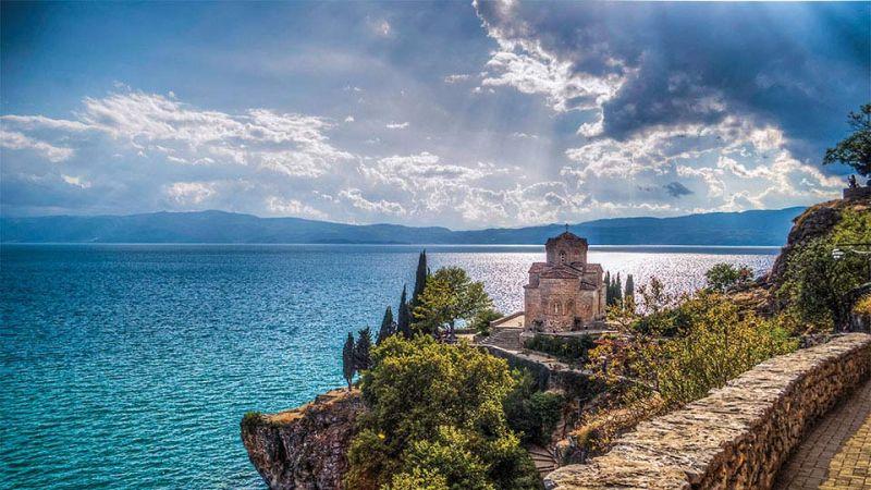 Охрид – Перлата на Македония снимка 9