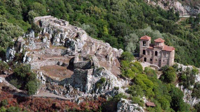 Екскурзия до Асенова крепост – Белинташ снимка 4