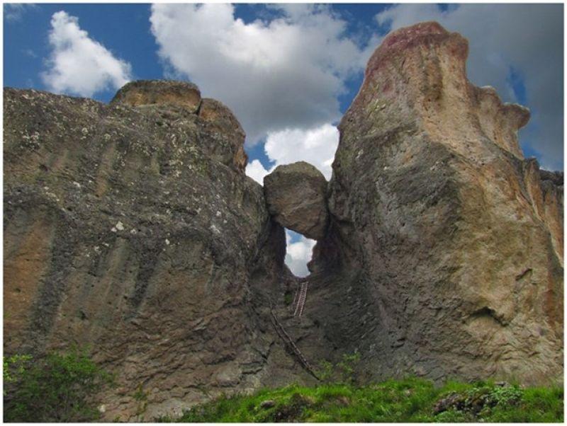 Екскурзия до Асенова крепост – Белинташ снимка 6