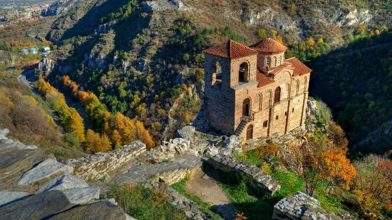 Екскурзия до Асенова крепост – Белинташ снимка 1