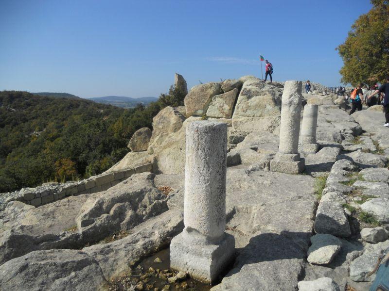 По пътя на траки и римляни снимка 4