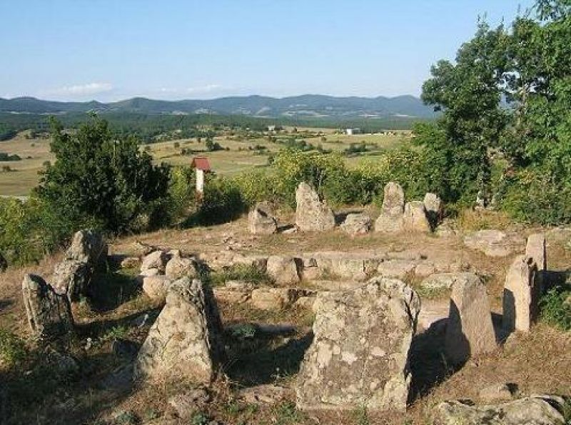По пътя на траки и римляни снимка 6