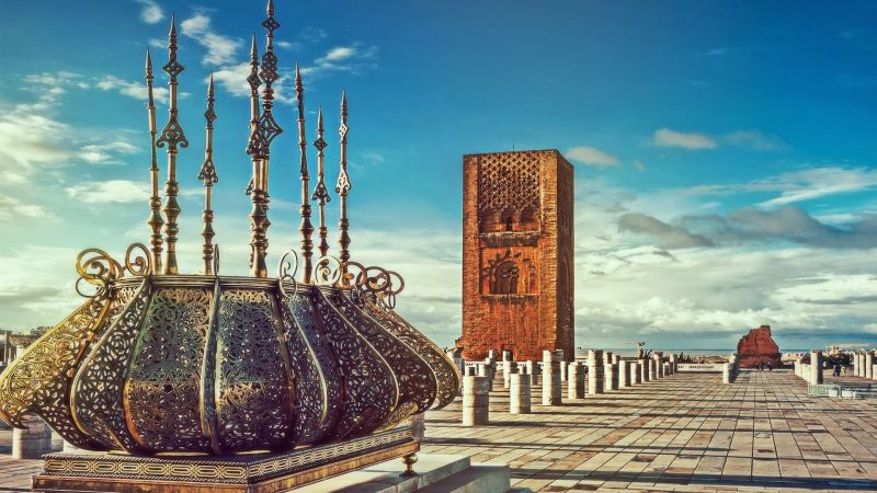 Екскурзия в МАРОКО - великолепието на имперските градове! снимка 7