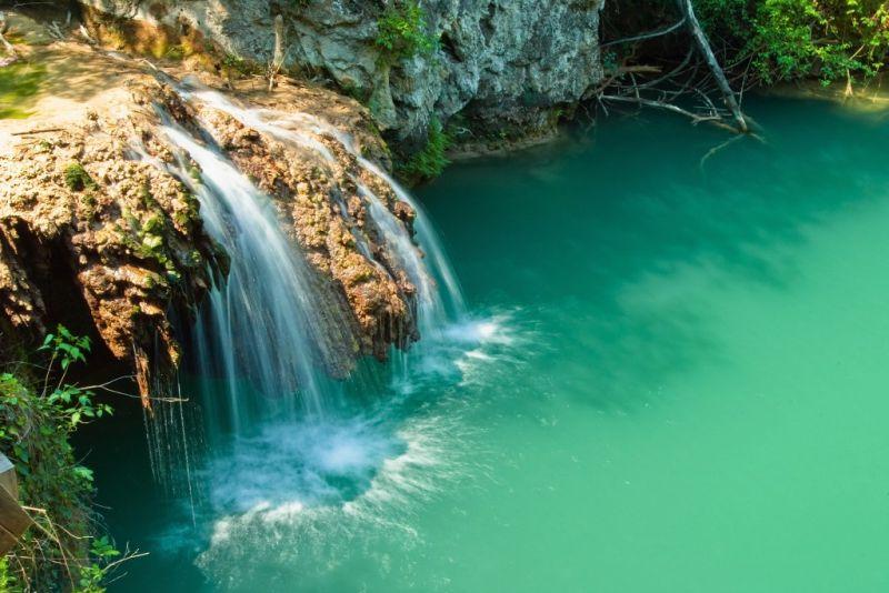Хотнишки водопад – Велико търново снимка 5