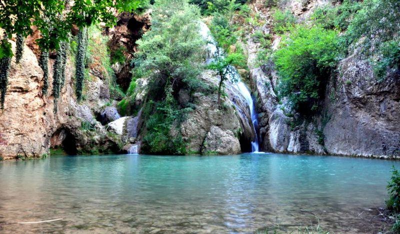 Хотнишки водопад – Велико търново снимка 6