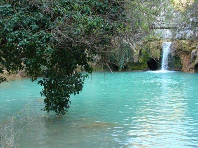 Хотнишки водопад – Велико търново снимка 7