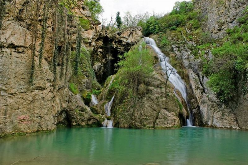 Хотнишки водопад – Велико търново снимка 9