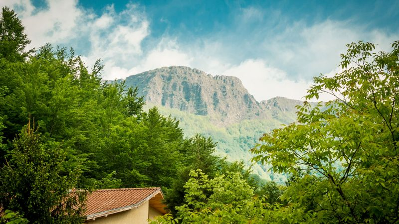 СПА почивка в централна Стара планина снимка 4