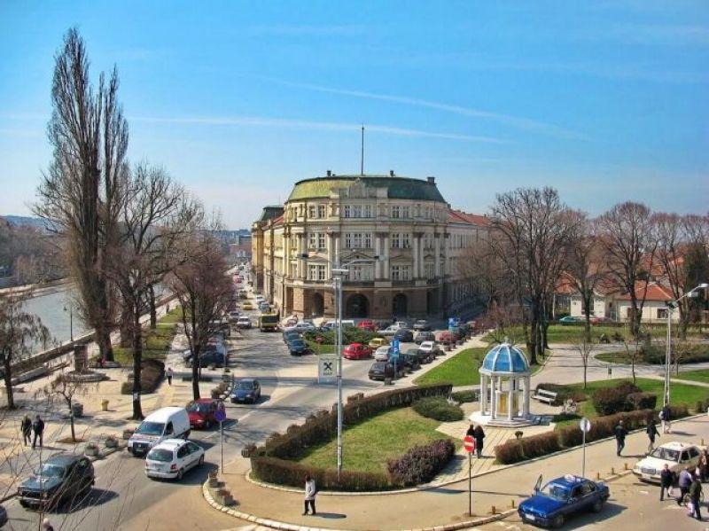 Ниш - Пирот - Суковски манастир снимка 4