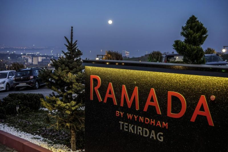 НОВА ГОДИНА - 2020г. Ramada By Wyndham Tekirdag 5* снимка 7