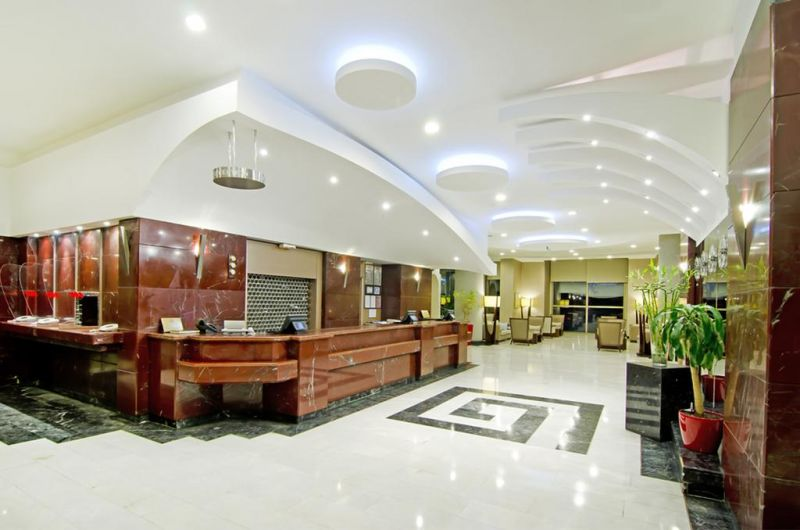 Нова година 2020г. - Korumar Deluxe Hotel 5* - собствен транспорт снимка 7