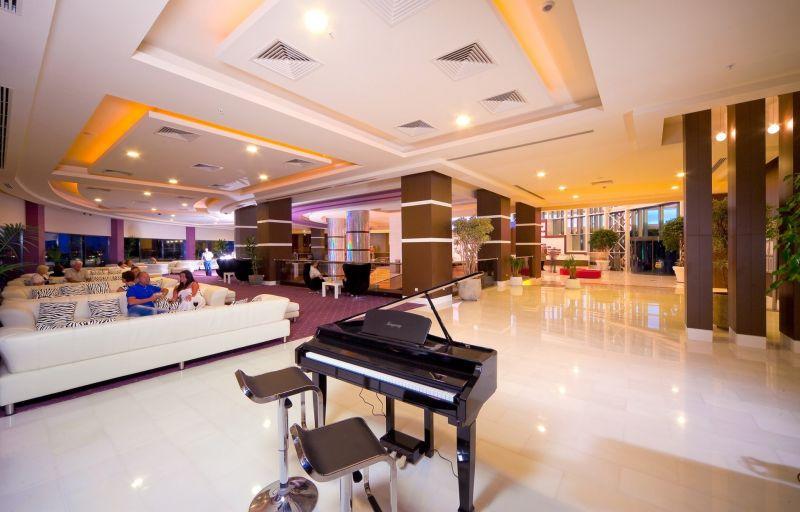 Нова Година 2020г. в Дидим - Хотел Venosa Beach & SPA 5* снимка 2