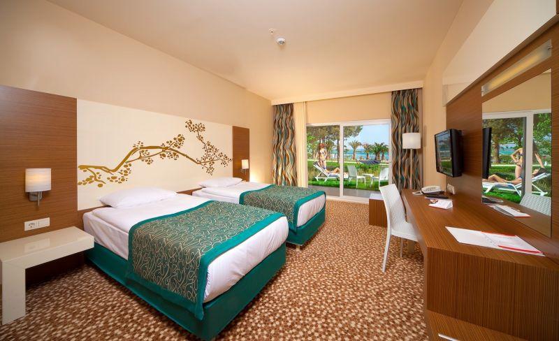Нова Година 2020г. в Дидим - Хотел Venosa Beach & SPA 5* снимка 3