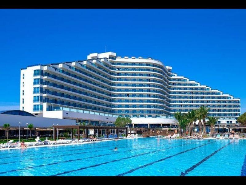 Нова Година 2020г. в Дидим - Хотел Venosa Beach & SPA 5* снимка 1