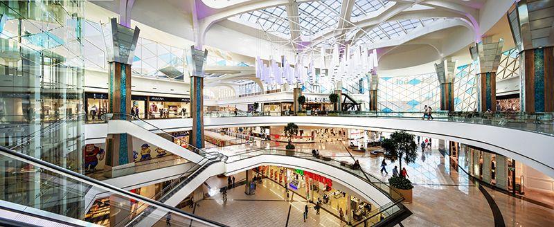 Еднодневен шопинг до МОЛ Истанбул с ВИП транспорт снимка 1