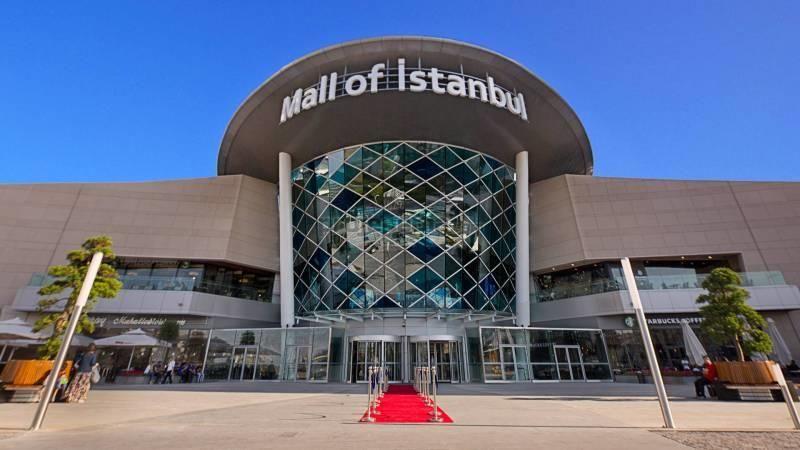 Еднодневен шопинг до МОЛ Истанбул с ВИП транспорт снимка 4