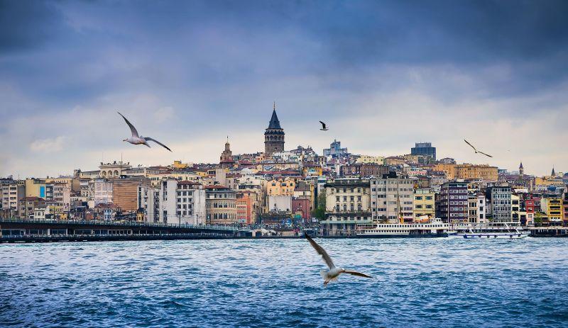Приказен уикенд в Истанбул - всеки четвъртък снимка 2