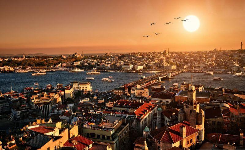 Приказен уикенд в Истанбул - всеки четвъртък снимка 3