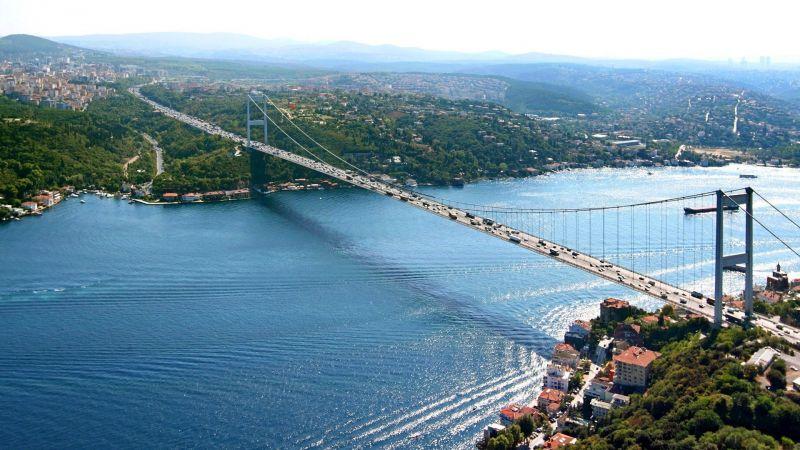 Приказен уикенд в Истанбул - всеки четвъртък снимка 4