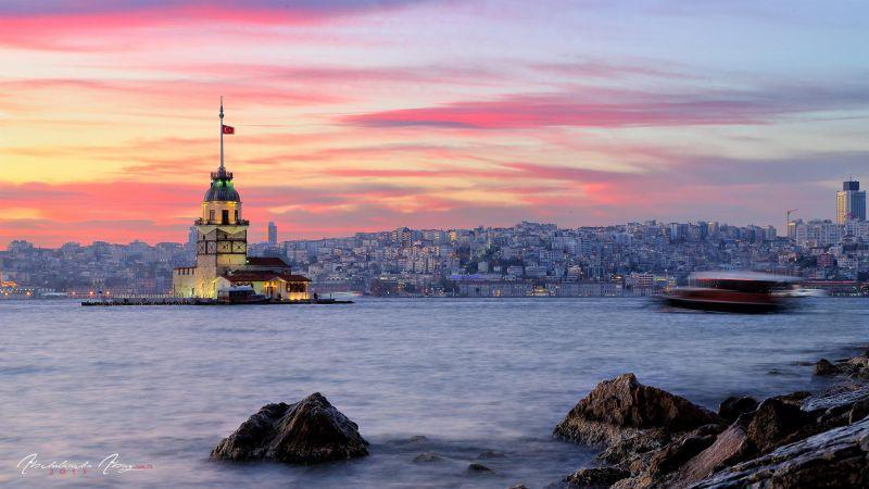Приказен уикенд в Истанбул - всеки четвъртък снимка 5