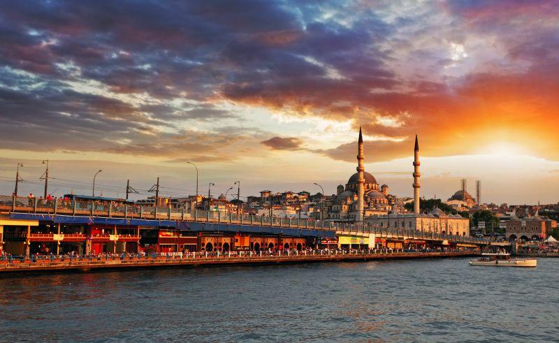 Приказен уикенд в Истанбул - всеки четвъртък снимка 1