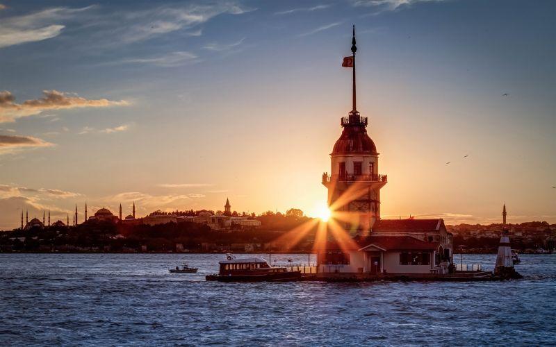 Приказен уикенд в Истанбул - всеки четвъртък снимка 6