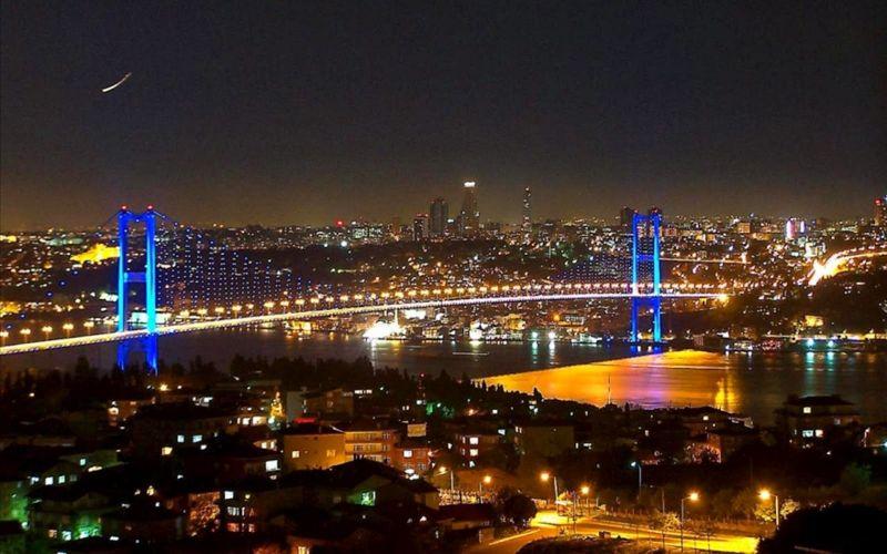 Приказен уикенд в Истанбул - всеки четвъртък снимка 7