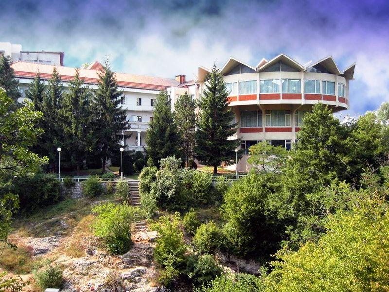 Нова година 2020 в Сокобаня - Hotel Banjica 3* снимка 1