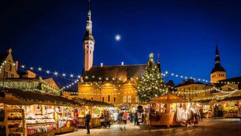 Коледни базари в Загреб - екскурзия с автобус снимка 1