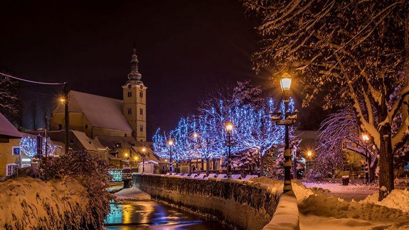 Коледни базари в Загреб - екскурзия с автобус снимка 4