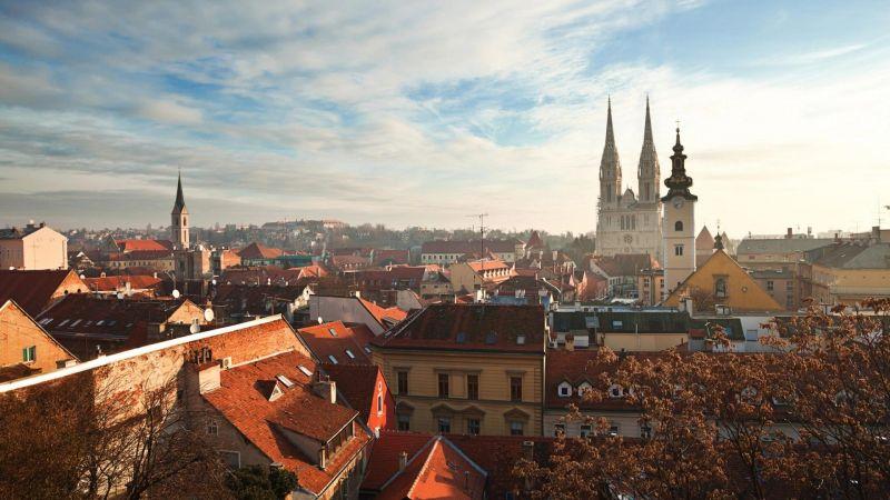 Коледни базари в Загреб - екскурзия с автобус снимка 5