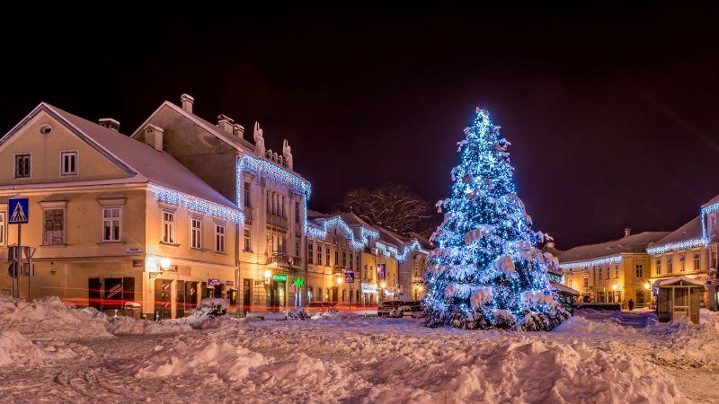 Коледни базари в Загреб - екскурзия с автобус снимка 6