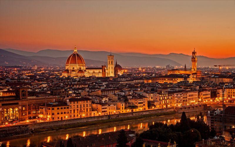 Осми Март в Флоренция - Самолетна екскурзия снимка 2