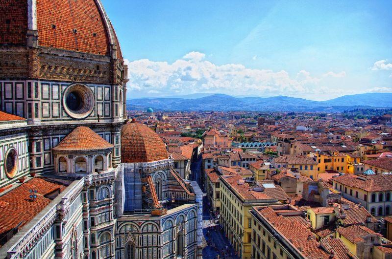 Осми Март в Флоренция - Самолетна екскурзия снимка 4