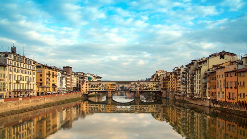 Осми Март в Флоренция - Самолетна екскурзия снимка 6