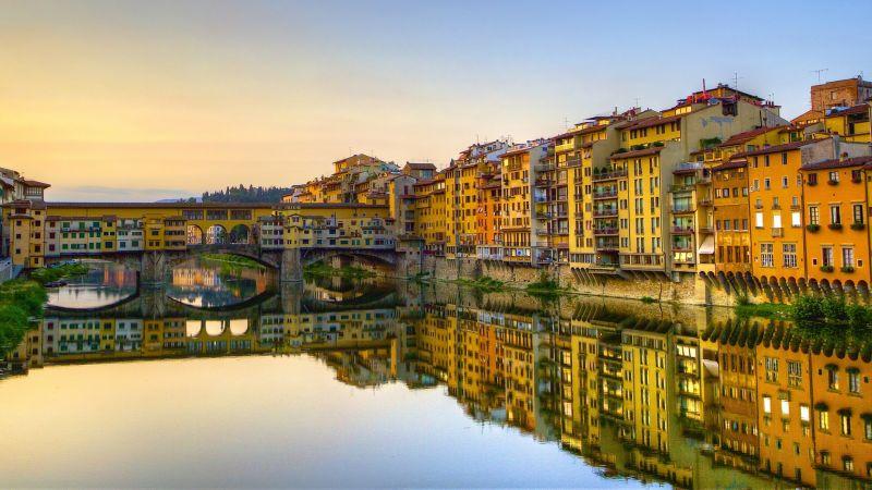 Осми Март в Флоренция - Самолетна екскурзия снимка 7